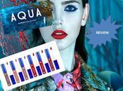 [recensione] liquid lipstick waterkissed wycon