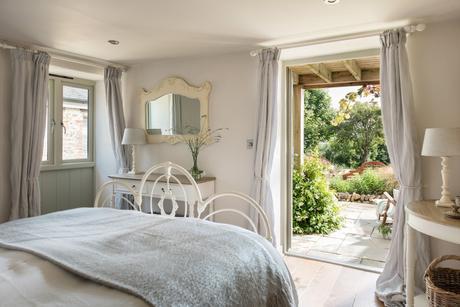Un romantico cottage in Cornovaglia