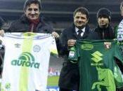 """Torino-Chapecoense, squadre unico destino: """"Uniti dimenticare""""."""