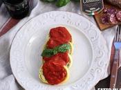 Rotolo Pasta Ripieno Ricotta Spinaci Salsiccia