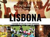 Fine settimana Lisbona eventi agosto 2018