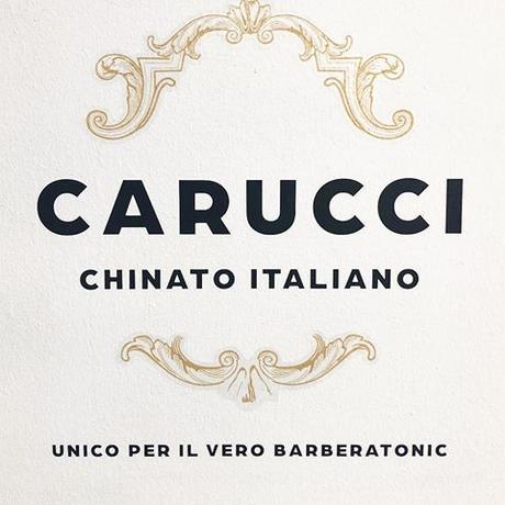 Carucci – la Barbera Chinata Unica nel suo Genere!