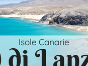 Itinerario Lanzarote: parte dell'isola