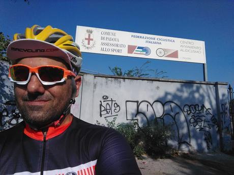Gita a Padova via Riviera del Brenta