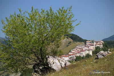 Val Fondillo Opi (Aquila)