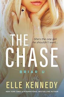 Recensione: The Chase di Elle Kennedy