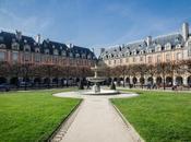 Visitare Parigi quartiere Marais