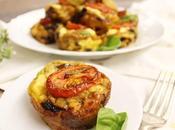 carb Muffin (ovvero soluzione geniale economica dalla colazione alla cena)