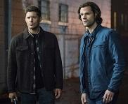 """""""Supernatural"""": CW per ora ha rinunciato a realizzare altri potenziali spin-off"""