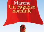 Recensione: ragazzo normale Lorenzo Marone