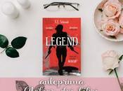 """Anteprima """"Legend"""" V.E. Schwab. autunno libreria secondo capitolo della bellissima saga fantasy """"Shades Magic""""!"""