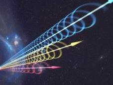 Captati nuovi segnali dallo spazio