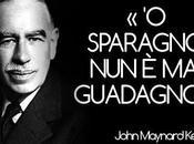 Cosa sappiamo moltiplicatore keynesiano
