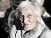 Alzheimer: rischio leggere negli occhi