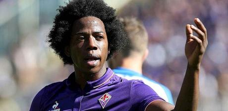 UFFICIALE – Calciomercato Fiorentina, Sanchez dà l'addio al fantacalcio: giocherà nel West Ham
