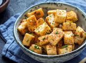ricette Tofu preparare casa
