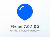 Come installare manualmente Flyme 7.0.1.0G MEIZU Plus