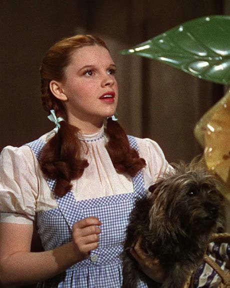 Il Mago di Oz debuttava sullo schermo proprio il 12 agosto di 79 anni fa