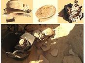 Egitto, formaggio antico mondo