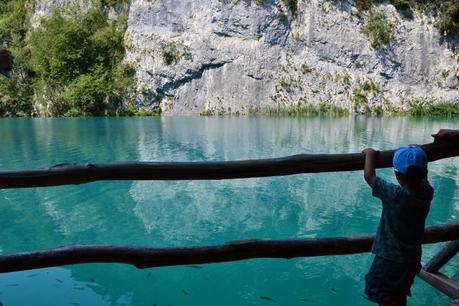 Laghi di Plitvice. Una meraviglia nel cuore della Croazia