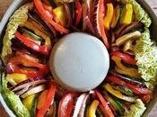 Corona verdure forno