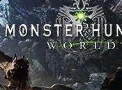 Monster Hunter World Vendute oltre milioni copie
