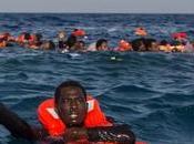 Perché tanti migranti verso l'Italia? tipi visto loro durata