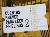 Racconti brevi leggere autobus, AAVV