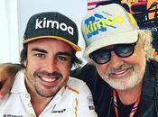 "Alonso, Briatore risponde Horner: ""Pensi casini Bull"" Formula Motorsport"