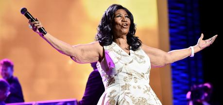 "È morta Aretha Franklin  ""regina del soul"""