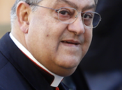 """Cardinale Sepe sulla tragedia Genova: """"Non morire incuria"""""""