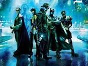 """Watchmen"": ordinato serie adattamento Damon Lindelof"