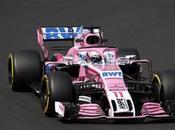 Perez potrebbe annunciare presto rinnovo Force India Formula Motorsport