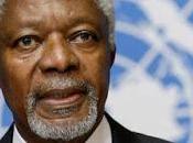 Muore Kofi Annan, molti rimpianti
