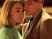 Chesil Beach, sposare Saoirse Ronan bello come sembrare