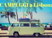 Campeggi Lisbona dintorni, indirizzi utili
