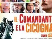 comandante cicogna Silvio Soldini: recensione