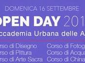 Open settembre 2018 accademia urbana delle arti