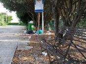 Ancora degrado abbandono Capo Colonna, turisti amareggiati