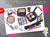 Recensioni prodotti makeup