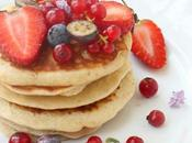 BLINI PANCAKES RUSSI Versione Dolce