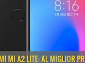 Xiaomi lite miglior prezzo Amazon Gearbest