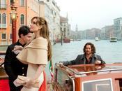 Tourist: prima immagine ufficiale film bellissimi Johnny Angelina