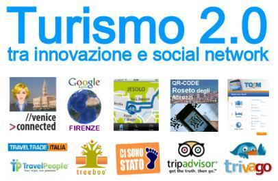 TURISMO 2.0, tra innovazione e social network