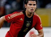 Sudafrica 2010, tedesco tasci piu' bello mondiale southafrica german most handsome player world