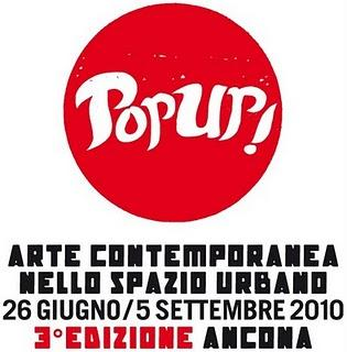POP UP 3° edizione