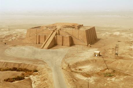 Ok Arte: cos'è la Ziggurat?