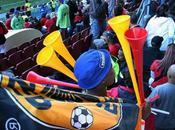 ufficialmente Vuvuzela mania fobia)