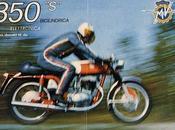 Vintage Brochures: Agusta Series 1970 1974