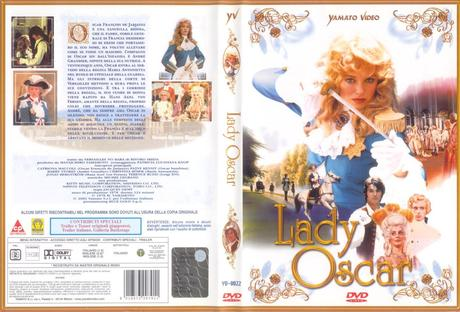 Lady Oscar - il film